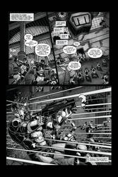 Invisible Webs #1 - Page 3