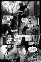 Invisible Webs #1 - Page 8