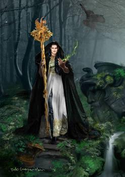 King Fingolfin of the Noldor