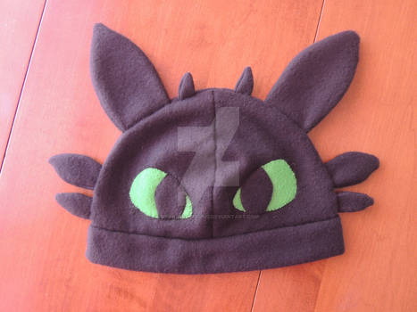 Toothless Hat