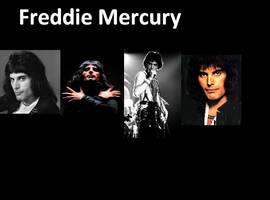 Mother Mercury by Mercury-the-Queen