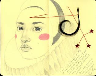 Lady Orlando - journal9 by LadyOrlandoArt