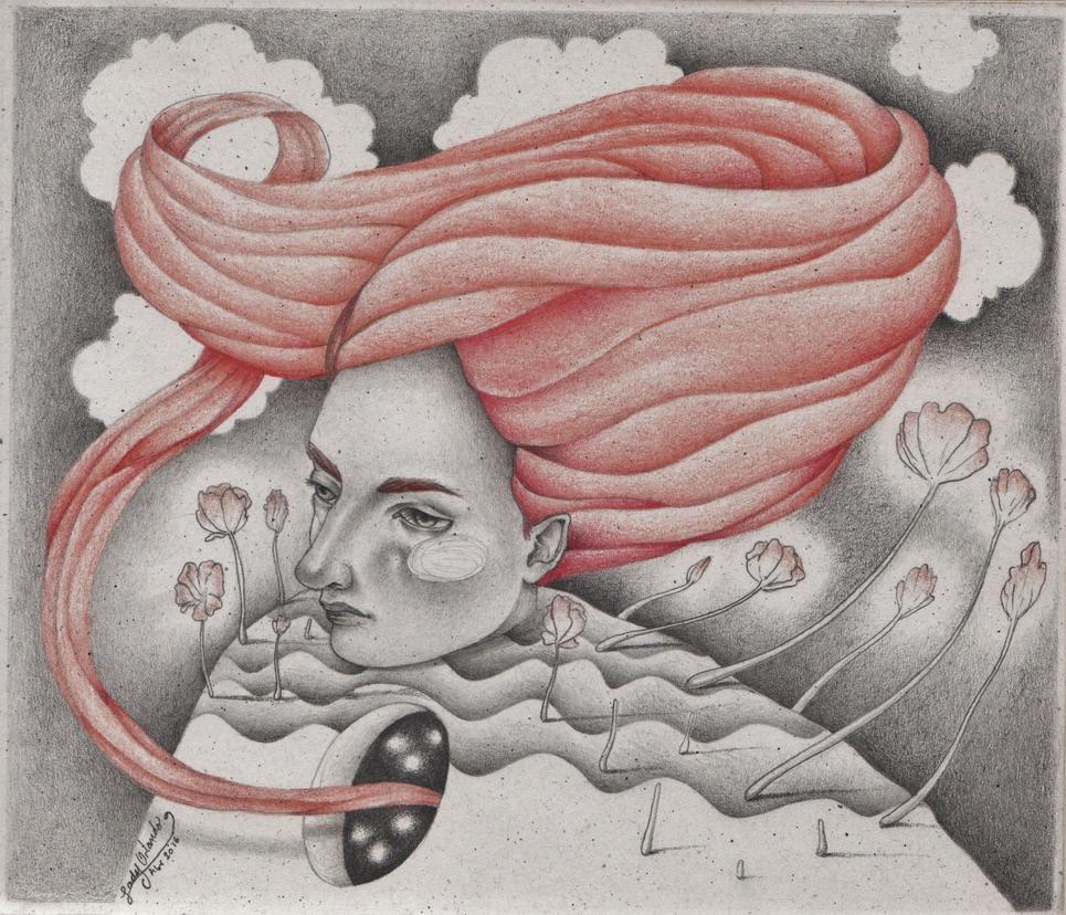 Helena by LadyOrlandoArt