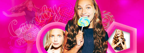 +Candy Princess|Maddie Ziegler|