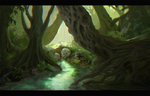 Enchanted Forest (YES! ANOTHER ONE)