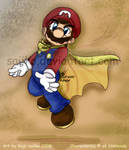 Mario: Super Mario XD