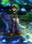 Mario: LM2 - The Greenhouse