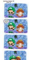 Mario: Mistletoe Customs '09B