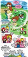 Mario: Alone at Home Pg 17