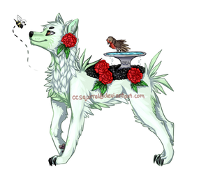 .:Red Roses:. PAYMENT by ccsquirrel