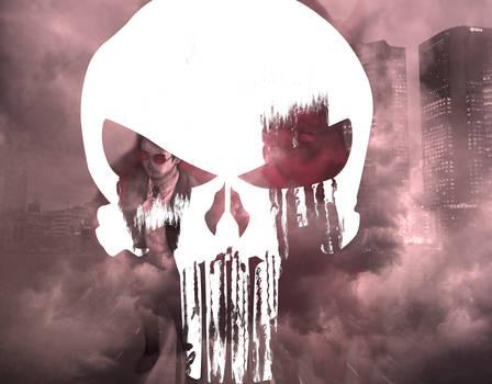DareDevil season 2 fan poster (2)