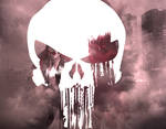 DareDevil season 2 fan poster (re-mix 1)