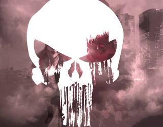 DareDevil season 2 fan poster (re-mix 2)