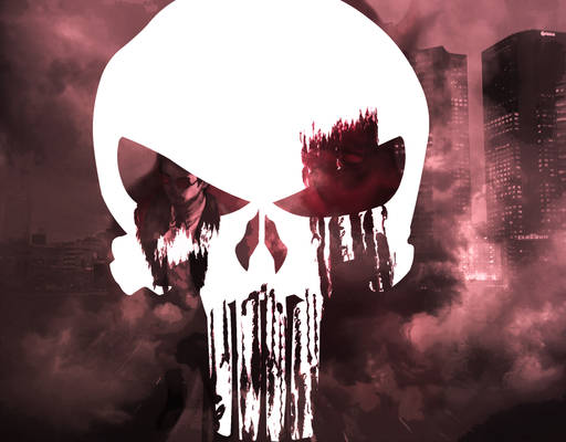 DareDevil season 2 fan poster (re-mix 3)