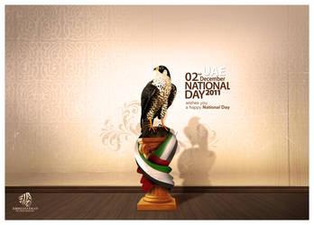 UAE National Day 02 by Abdallha