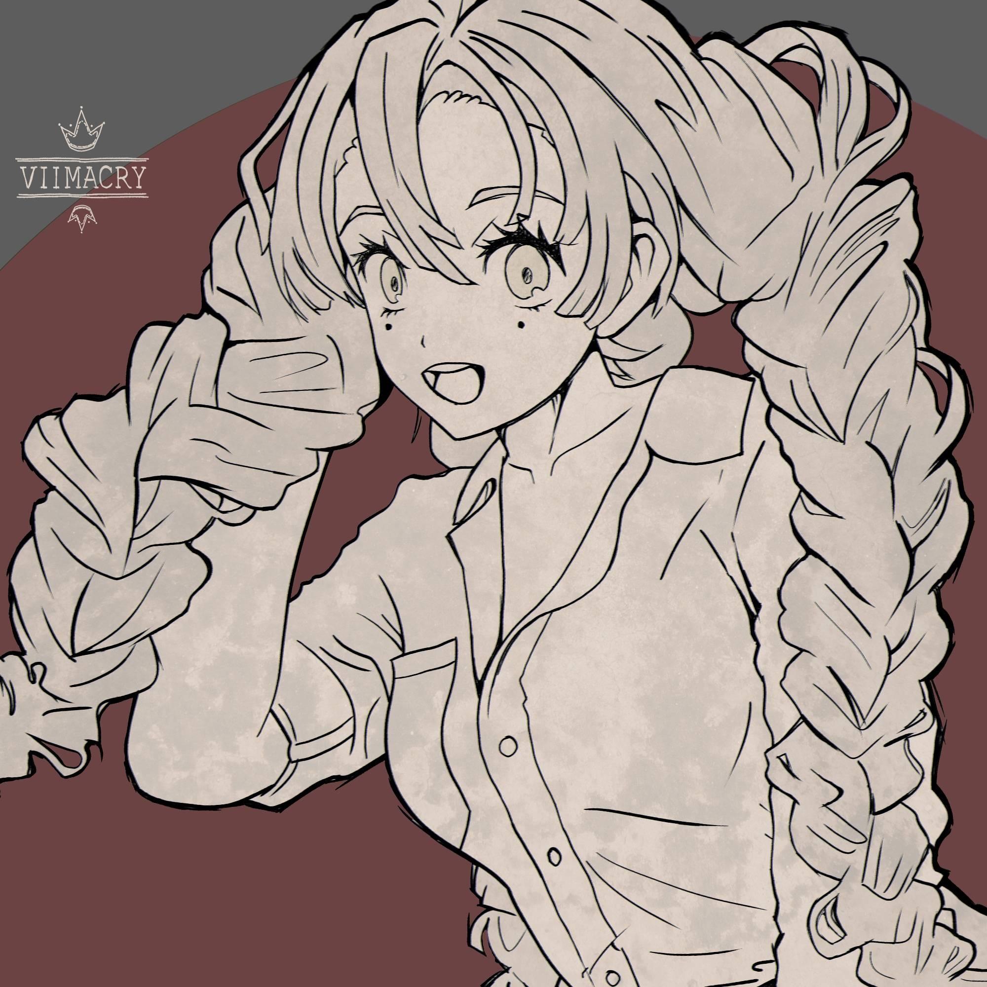mitsuri wip