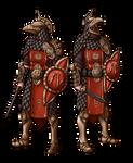 RPG Characters 2 - Bracko Crows