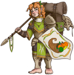 Pilgrim of the Harvest
