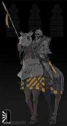 Vandalian Knight