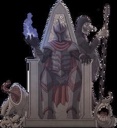 Eldritch Warlord