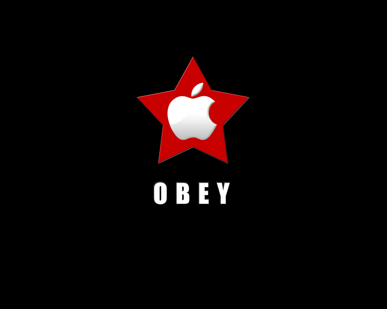 Obey wallpaper - Wallpaper Bit