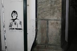 GG at Street by EnjoyFreedom