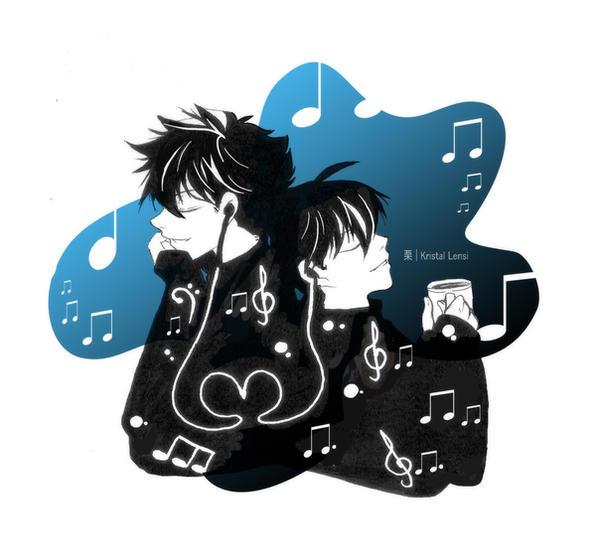 .:DCMK:.  Simplicity Music by KRISTALLENSI
