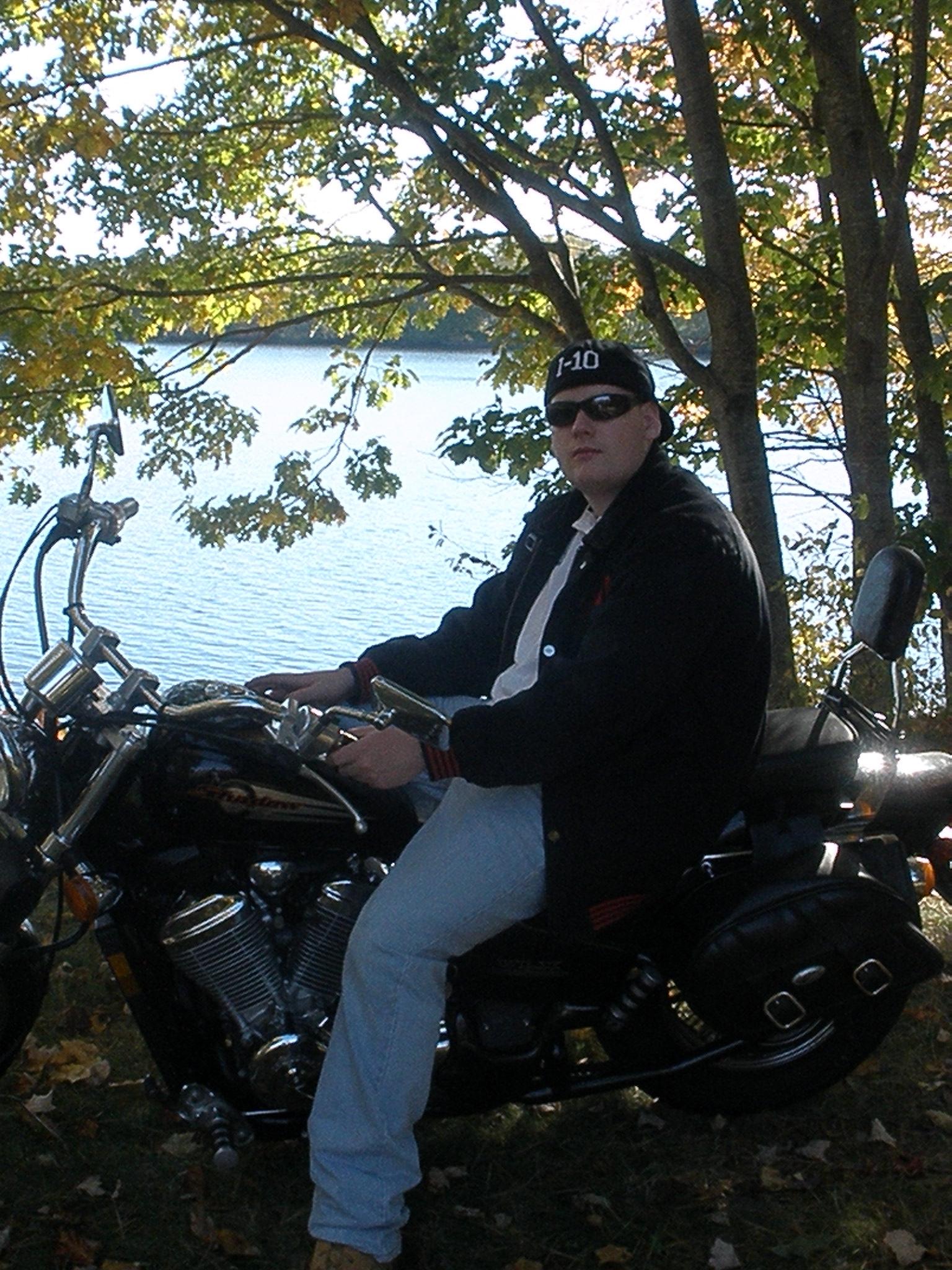 Michael-J-Caboose's Profile Picture