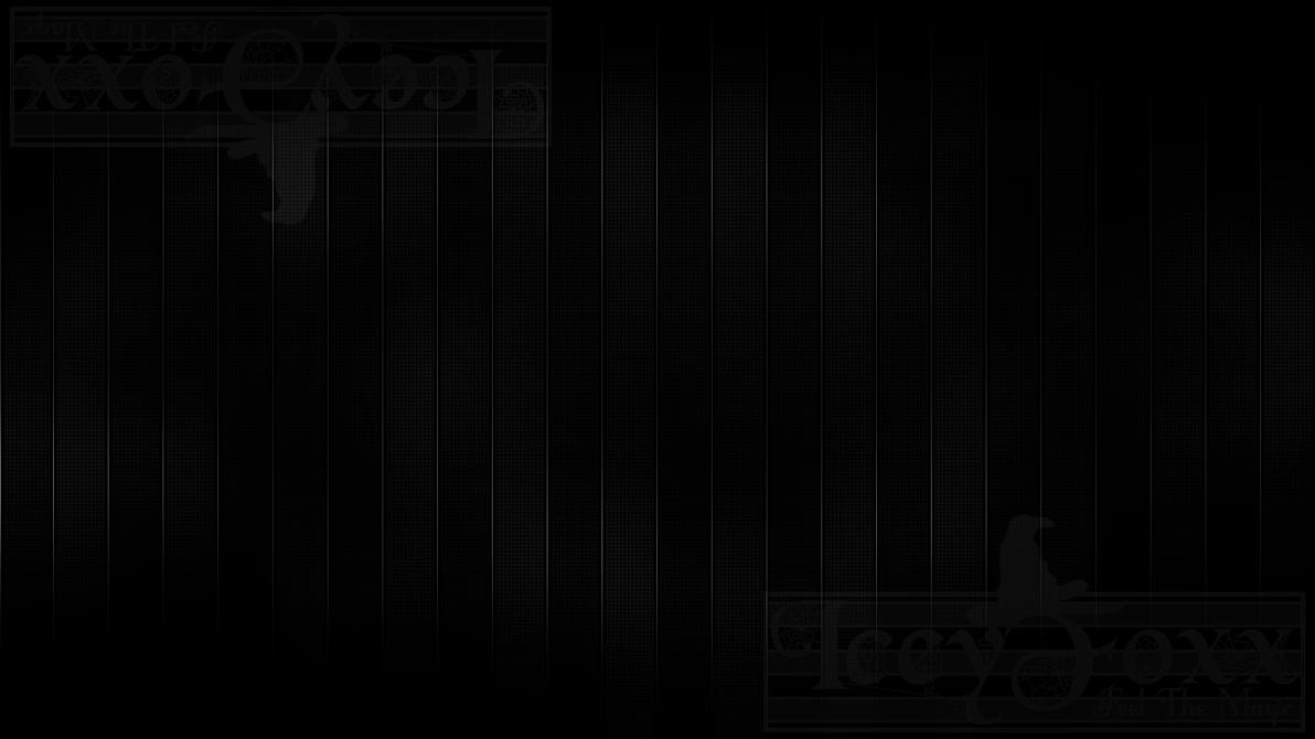 on black background - photo #30