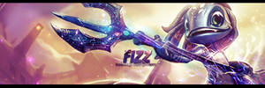 League of Legends FIZZ tag by mirzakS