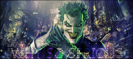 G.BA joker tag by mirzakS