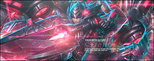 Headhunter caitlyn tag by mirzakS