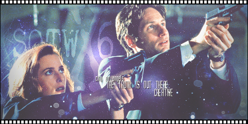 THE X FILES tag by mirzakS