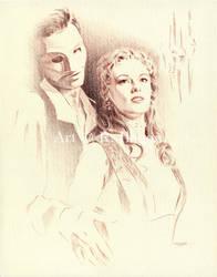 Phantom: Ramey and Rockwell by Raphael2054
