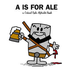 A is for Ale by Raphael2054
