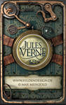 Jules Verne - Steampunk cover