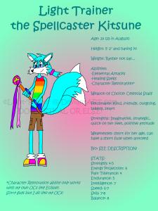 Light-Trainer's Profile Picture