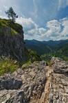 Tatra Mountains XX by JoannaRzeznikowska