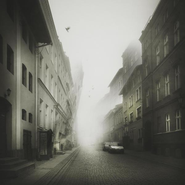 I will find you...in my dreams by JoannaRzeznikowska
