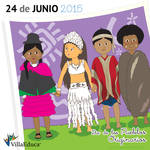 Indigenous People's Day (Chile)