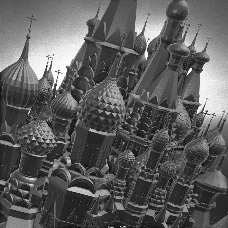 Moscovita by Juniae