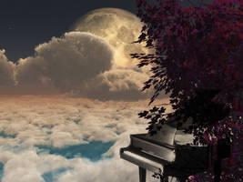 Nocturne by Juniae