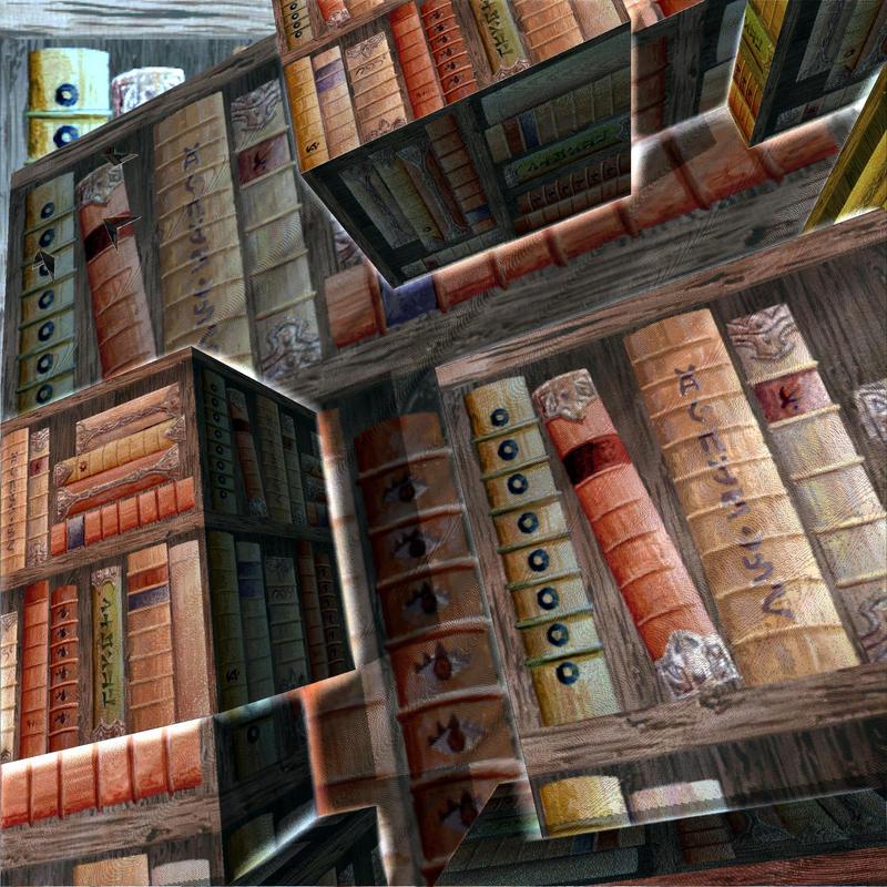 Libreria by Juniae