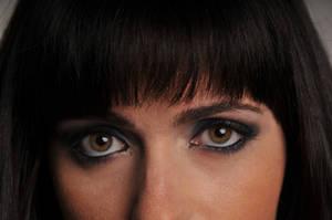 Close Up by AshleyShyD