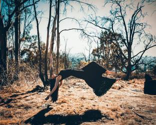 Salem - Witch Hunt by AshleyShyD