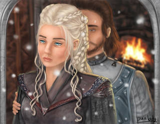 Winter Is Here by punlady