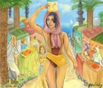 Middle Eastern Fair