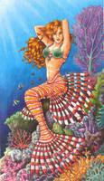 Tropical Maid
