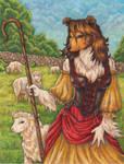 Shepherdess-Commission Final