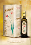 Ottoman Oliveoil Packaging